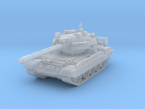 T-55 AM2 1/220 in Smooth Fine Detail Plastic