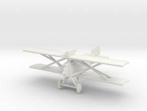 GWA17 Hansa-Brandenburg D.I (1/144) in White Natural Versatile Plastic