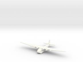 Me-323 Gigant-1/600 in White Processed Versatile Plastic