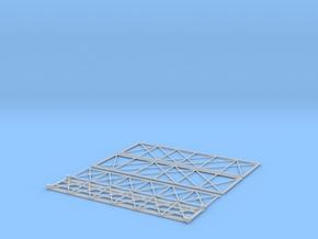 NV5M02 Modular metallic viaduct 2 in Smooth Fine Detail Plastic