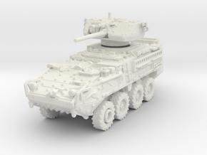 M1296 Dragoon 1/120 in White Natural Versatile Plastic