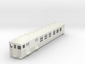 o-100-mersey-railway-1923-motor-coach in White Natural Versatile Plastic