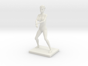 Printle N Femme 897 - 1/24 in White Natural Versatile Plastic