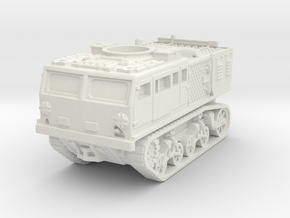 M4 HST Class B 1/100 in White Natural Versatile Plastic