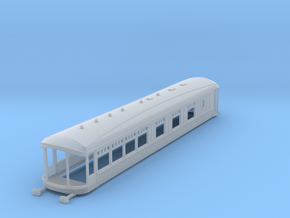 o-148fs-cr-lms-pullman-observation-coach in Smooth Fine Detail Plastic