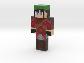 Skin_Output1569078804835 | Minecraft toy in Natural Full Color Sandstone