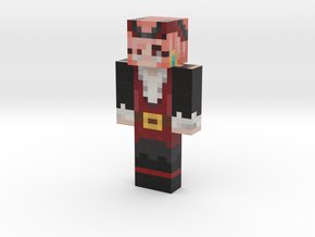 pirate-download | Minecraft toy in Natural Full Color Sandstone