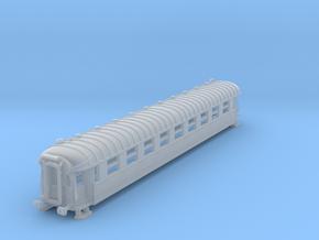 OCEM wagon echelle N in Smoothest Fine Detail Plastic
