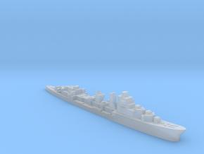 Spanish Mendez Nunez AA cruiser 1:4800 in Smooth Fine Detail Plastic