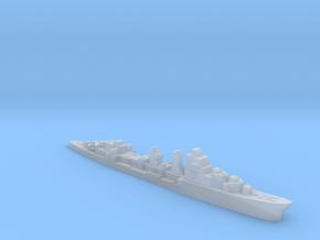 Spanish Mendez Nunez AA cruiser 1:1250 in Smooth Fine Detail Plastic