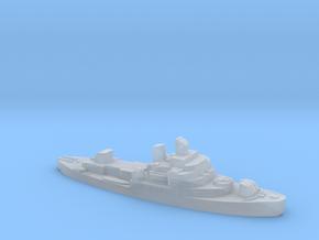 USCGC Wind class icebreaker 1:4800 WW2 in Smooth Fine Detail Plastic