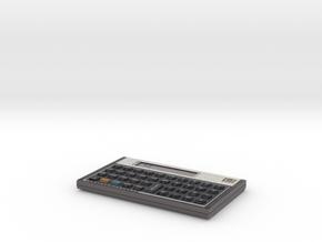 HP-15C Calculator in Full Color Sandstone