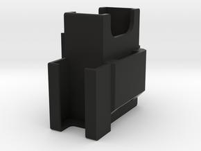 Robocup Tool Holder- Hilti PD-E version in Black Natural Versatile Plastic