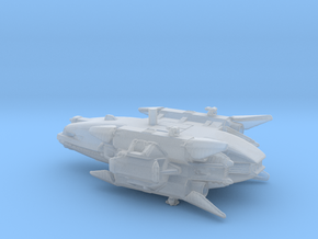 EA Monsoon Gunboat Armada Scale in Smooth Fine Detail Plastic