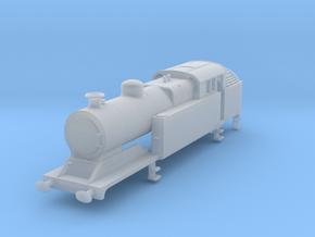 b-148fs-gcr-lner-a5-loco in Smooth Fine Detail Plastic