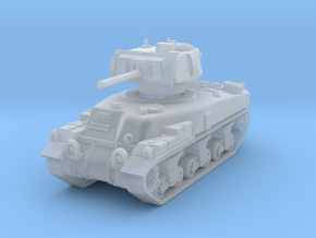 Ram II early 1/200 in Smooth Fine Detail Plastic