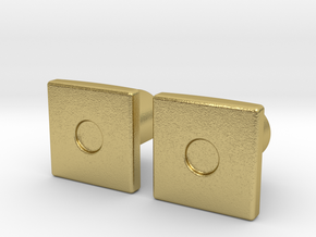 Custom Request - IK Chassis Switch Plungers in Natural Brass