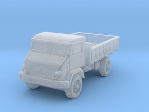 Unimog 404 in Smoothest Fine Detail Plastic: 1:160 - N
