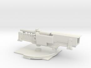 21 cm SK Peter Adalbert wood 1/200  eub  in White Natural Versatile Plastic
