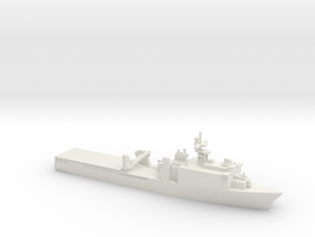 Harpers Ferry-class LSD, 1/1800 in White Natural Versatile Plastic