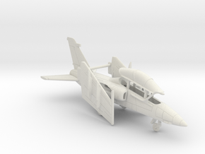 001R AMX-T - WSF in White Strong & Flexible