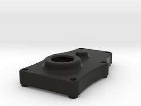 NRS91 Transfer Box B in Black Premium Versatile Plastic