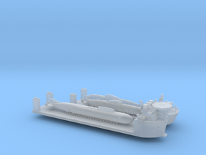 HEAVY LIFT SHIPS 2 WL - 3000 in Smooth Fine Detail Plastic