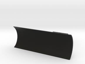 utv plow in Black Natural Versatile Plastic
