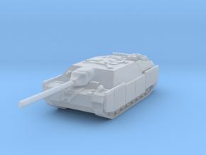 Jagdpanzer IV L70 (Schurzen) 1/160 in Smooth Fine Detail Plastic