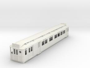o-87-ner-d192-motor-composite in White Natural Versatile Plastic