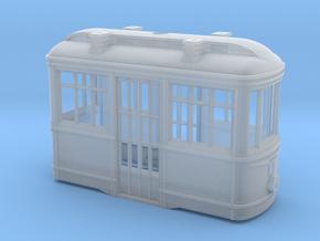 Hon2/Hof-TRAM-drive in Smoothest Fine Detail Plastic