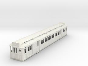 o-87-ner-d208-motor-composite in White Natural Versatile Plastic