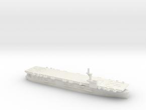 USS Bismarck Sea (CVE-95) in White Natural Versatile Plastic
