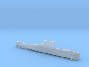 DE Ty 207 FH  1250 in Smooth Fine Detail Plastic