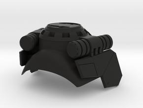 Batman Rebreather 1:1 in Black Natural Versatile Plastic