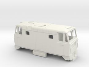 OO9 mini 47 in White Natural Versatile Plastic