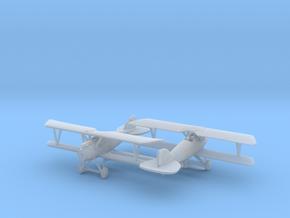 Albatros D.III  1/200 in Smooth Fine Detail Plastic