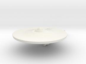 2500 Apollo class mk2 refit in White Natural Versatile Plastic