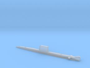 HMAS OBERON WL - 2400 in Smooth Fine Detail Plastic
