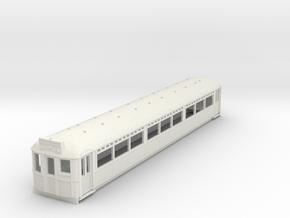 o-76-ner-d218-driving-trailer-third in White Natural Versatile Plastic