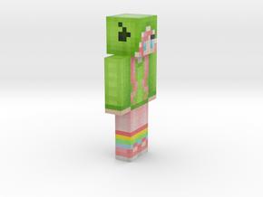 7cm | g4player250 in Full Color Sandstone