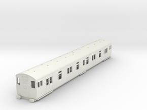 o-87-br-motor-luggage-van-68000 in White Natural Versatile Plastic