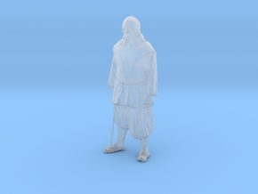Printle V Homme 1434 - 1/48 - wob in Smooth Fine Detail Plastic