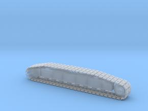 880EQ - Laufradträger / track wheel carrier in Smooth Fine Detail Plastic: 1:87 - HO
