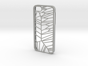 IPhone 5/5s Shard Case in Metallic Plastic