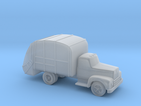 IH R190 Garbage Truck - 1:72scale in Smooth Fine Detail Plastic