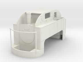 gb-35-guinness-geoghegan-loco1 in White Natural Versatile Plastic