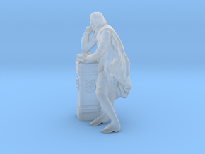 Printle C Homme 1548 - 1/48 - wob in Smooth Fine Detail Plastic