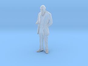 Printle C Homme 1550 - 1/48 - wob in Smooth Fine Detail Plastic