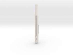 1400 constellation class Nacelle Right in White Natural Versatile Plastic